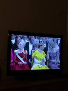 and a bunch of real-life queens, too!